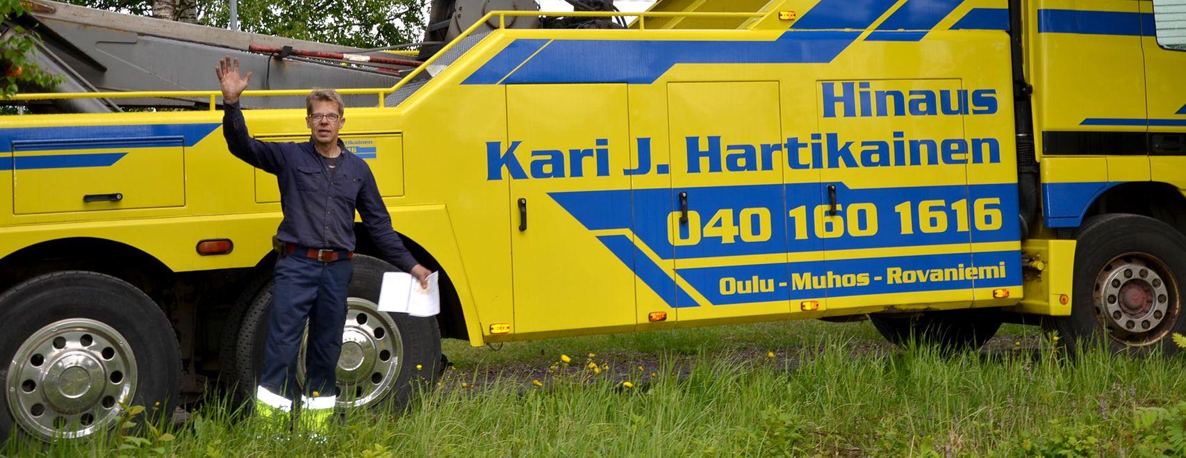 Auton Ilmastointihuolto Oulu