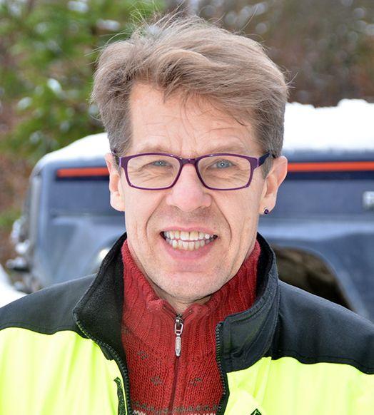 Kari Hartikainen